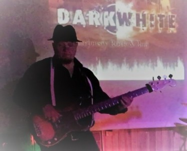 Dark White - Function / Party Band