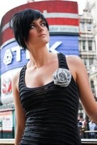 Roz Newton - Female Dancer