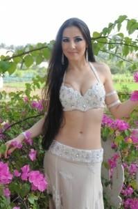 Amalura Bellydance Artist - Belly Dancer