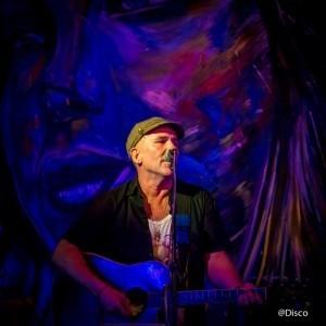 Graham Cain - Guitar Singer