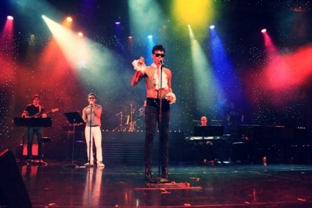 Prince Tribute - 80s Tribute Band