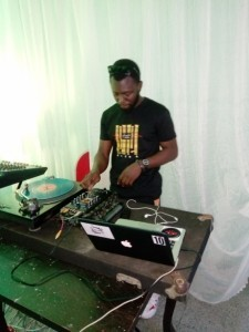 InternationalDjZangar  - Nightclub DJ