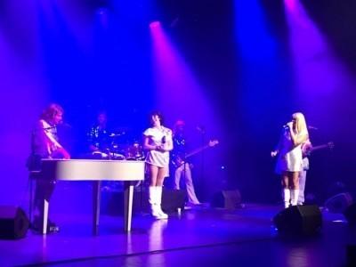 Vision - ABBA Tribute Band - Abba Tribute Band