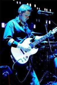 Richard Murray - Multi-Instrumentalist