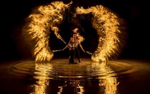 Alchemy Flame image