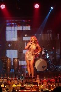 Tanisha - Female Singer