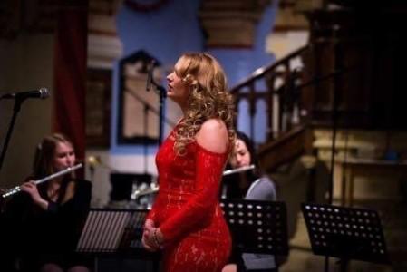 Olga Argo - Classical Singer