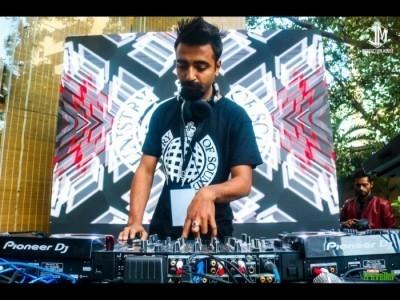DJ Shish - Nightclub DJ