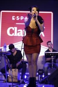 Gabriela Laguzzi - Pianist / Singer
