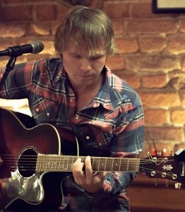 Dmitry Compañero - Guitar Singer