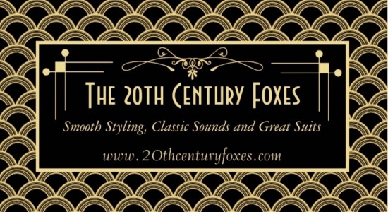 The 20th Century Foxes - Production Singer