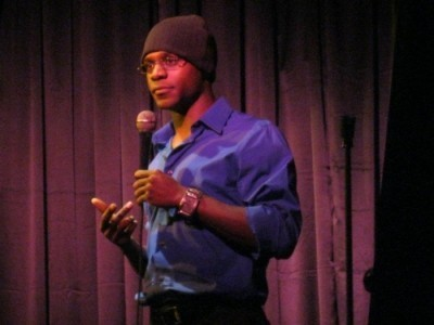 Preston Jacob Taylor - Adult Stand Up Comedian