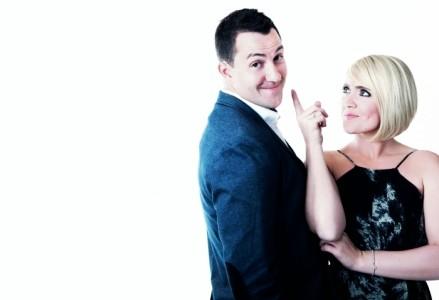 Sara Honey & Andrew DeLong - Other Singer