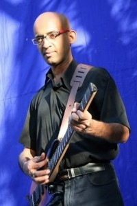 Sudeep Chandra Mukerji - Cover Band