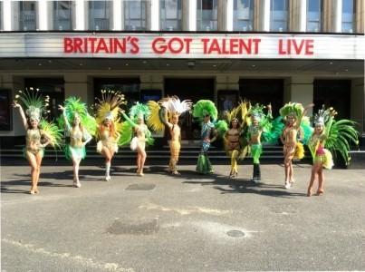 Star Dancers UK image