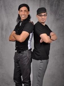Amazing Duo - Duo
