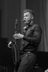 Andrey Konstantinov - Saxophonist
