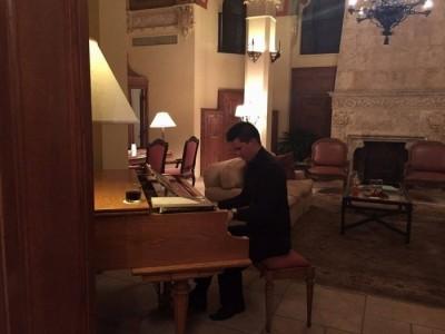 Jose Luis  - Pianist / Keyboardist