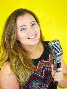 Biddy - Female Singer