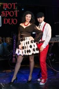 Hot Spot Duo - Duo