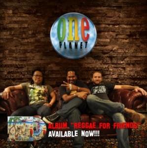 One Planet (Reggae Trio) image