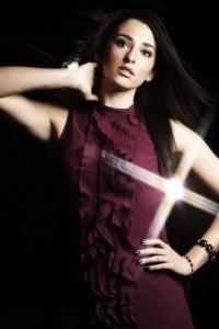Sabrina Longo - Female Singer