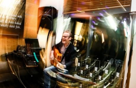 Ged Ryan - Guitar Singer