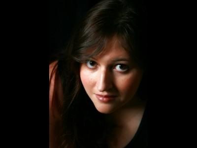 Sarah Leslie  - Opera Singer