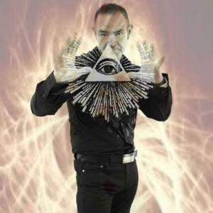 Terry James - The EyeJacker - Hypnotist