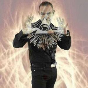 Terry James - The EyeJacker image
