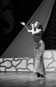 Jovanika Sheli - Female Singer