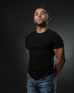 Saul Navarrette  - Male Dancer