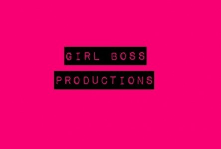 Girl Boss Productions - Female Dancer