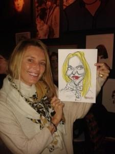 Simon Ellinas - Caricaturist