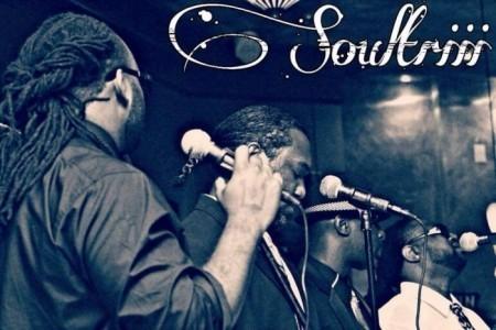 Soultriii - Soul / Motown Band