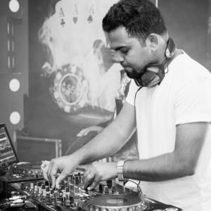 Dj Space - Nightclub DJ