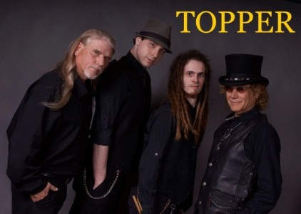 Topper - Cover Band