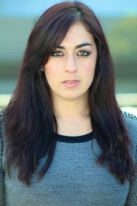 Nicole Roca, Vocalist - Female Singer