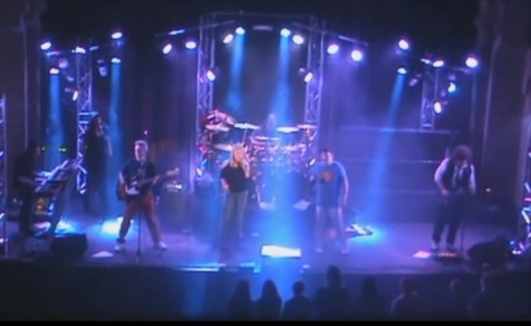The Crown Jewels - A Tribute to Queen - Queen Tribute Band