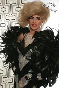 Miss Dot Com - Drag Queen Act