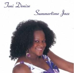 Toni Denise - Female Singer