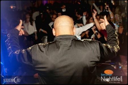 DJ Legend - Nightclub DJ