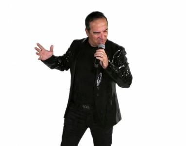 Dominic Kaye - Neil Diamond Tribute Act