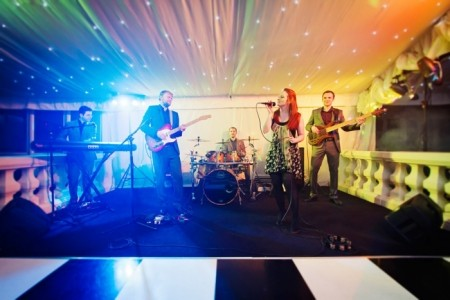 The Smooth Criminals - Wedding & Party Band - Function / Party Band