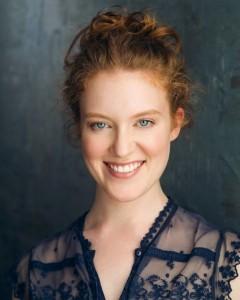 Rebecca Huish - Female Singer