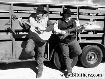 BRutherz - Country & Western Band