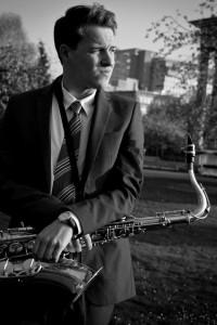 Ben Harker & Harry Brunt Jazz Duo - Duo