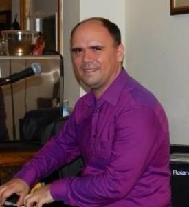 Matt Wallis - Pianist / Singer