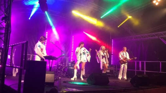 ABBA ReBjorn - Abba Tribute Band