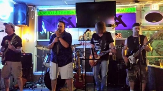 Flabbergasted band - Cover Band
